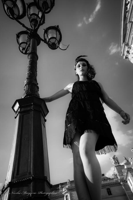 Sophia, à La Mode Charleston