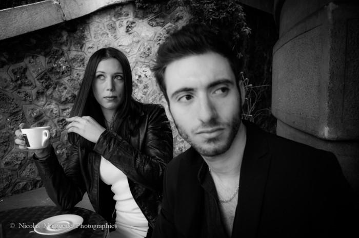 Aurore et Meidi